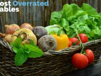 The Most Overrated Vegetables